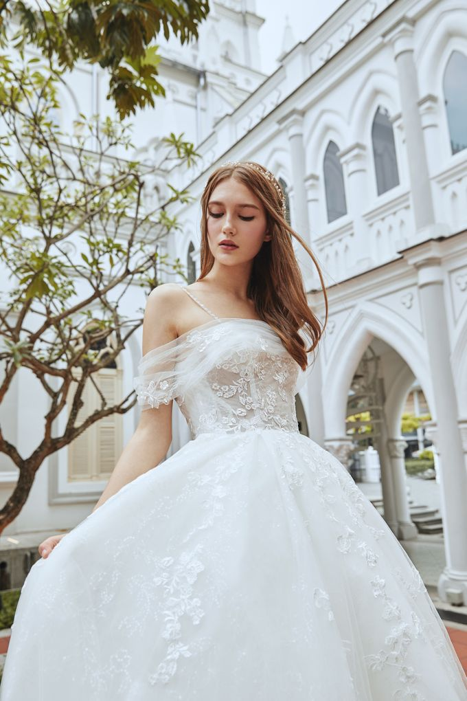 ETHEREAL 2018 BRIDAL COLLECTION by Ethereal - 006