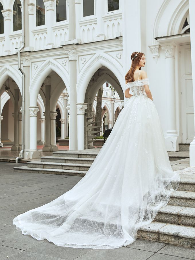 ETHEREAL 2018 BRIDAL COLLECTION by Ethereal - 003
