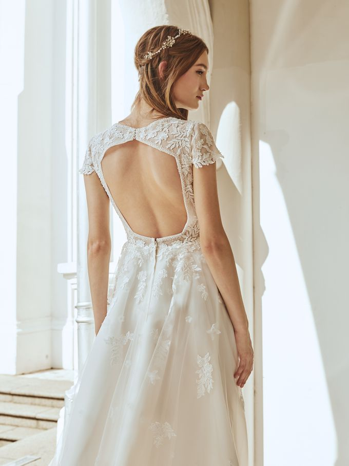 ETHEREAL 2018 BRIDAL COLLECTION by Ethereal - 007