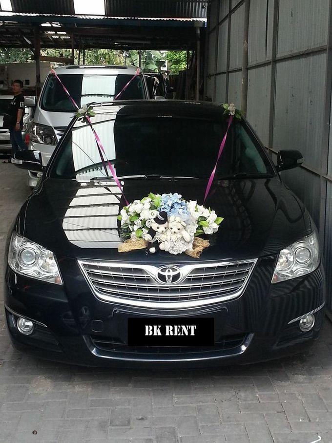 Foto Dekorasi Mobil BK Rent Car by BKRENTCAR - 006