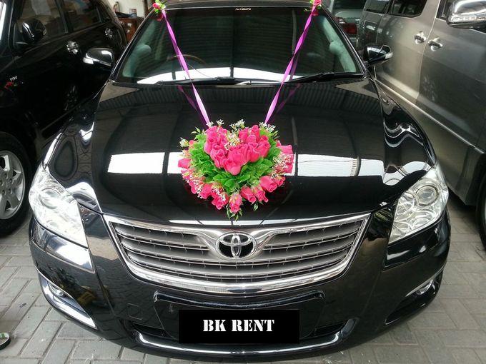 Foto Dekorasi Mobil BK Rent Car by BKRENTCAR - 005