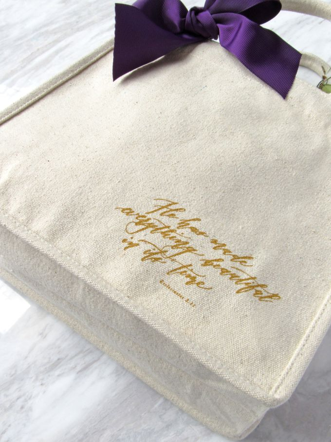 The Wedding of Charles & Hannah by Bloom Gift - 004