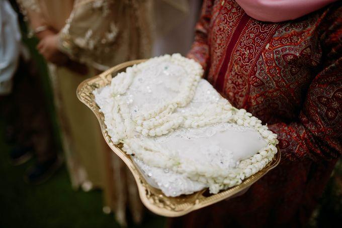 The Wedding of Anggira & Effrin by Decor Everywhere - 018