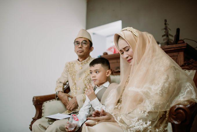 The Wedding of Anggira & Effrin by Decor Everywhere - 024