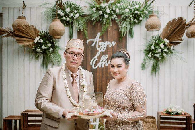 The Wedding of Anggira & Effrin by Decor Everywhere - 033