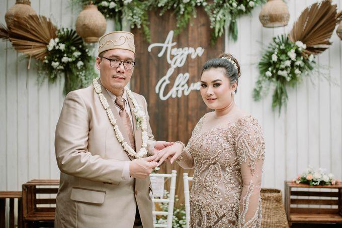 The Wedding of Anggira & Effrin by Decor Everywhere - 036