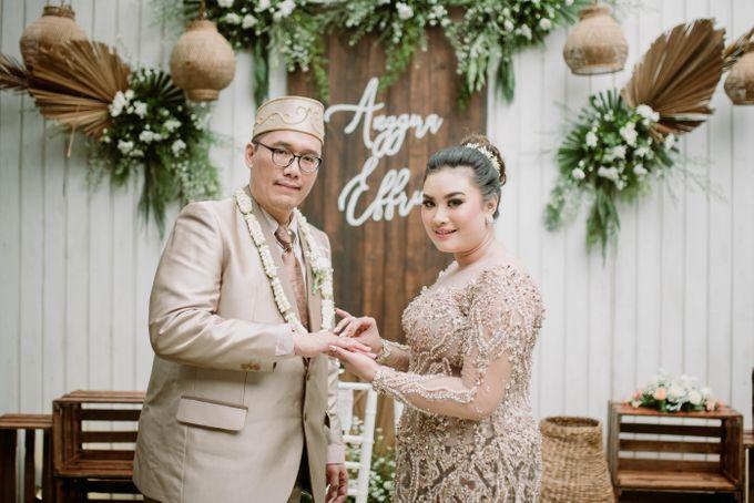 The Wedding of Anggira & Effrin by Decor Everywhere - 038