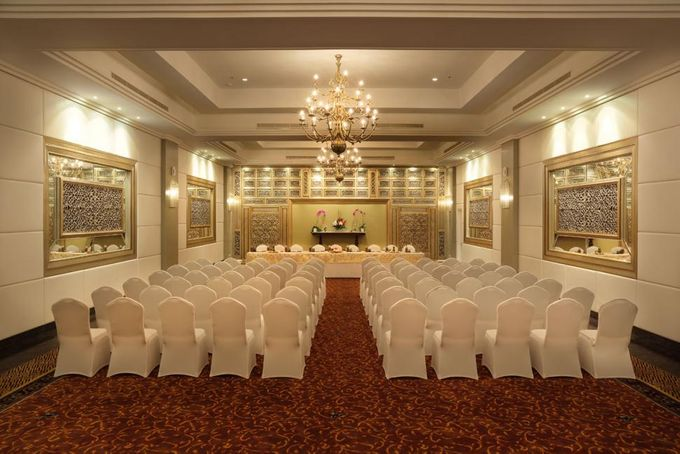 Hotel Facilities by Samabe Bali Suites & Villas - 006