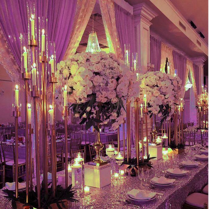 Modern Italy wedding by 7 Sky Event Agency - 002