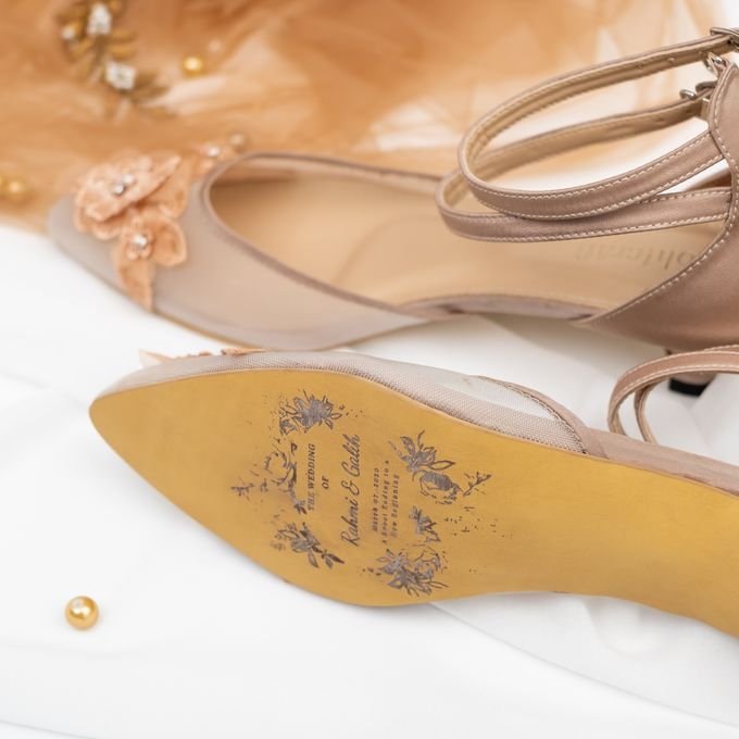 Engraving by Ohcraft Shoes - 015
