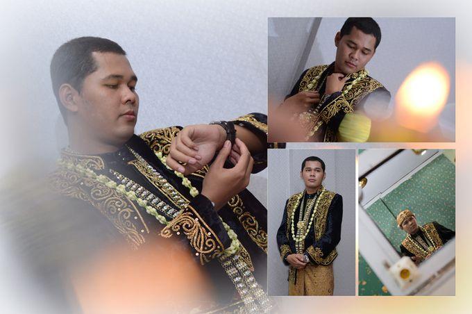 Foto Pernikahan Adat Jawa Modern Galih & Dian by Creative Fotografi - 003