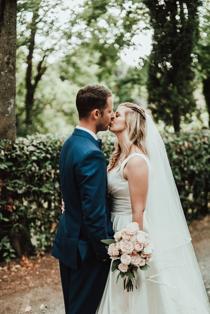 Australian wedding by La Bottega del Sogno - 012