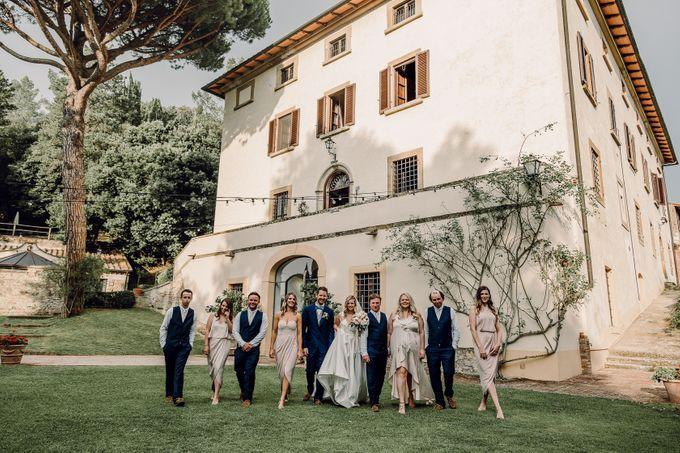 Australian wedding by La Bottega del Sogno - 013