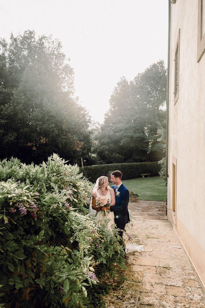 Australian wedding by La Bottega del Sogno - 014