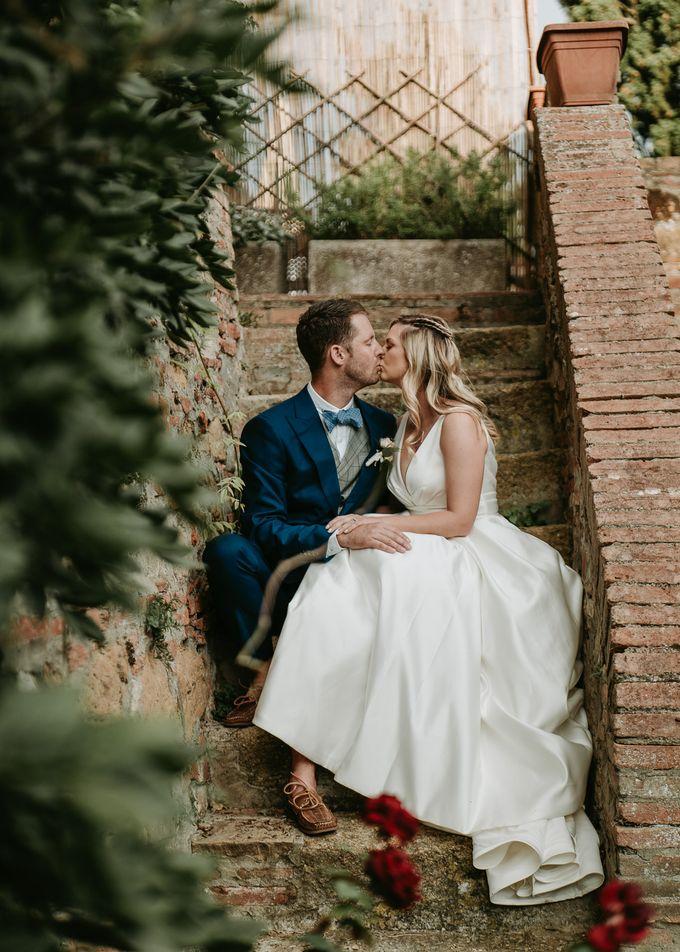 Australian wedding by La Bottega del Sogno - 015