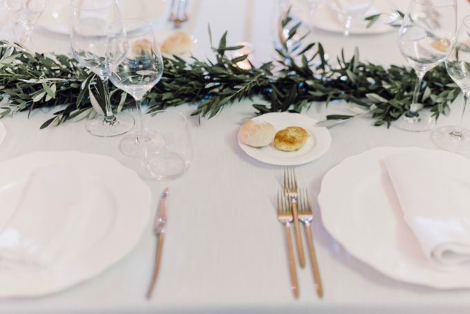Australian wedding by La Bottega del Sogno - 017
