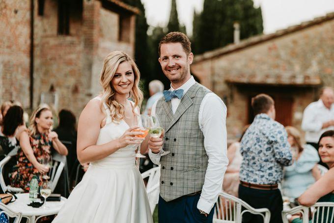 Australian wedding by La Bottega del Sogno - 018