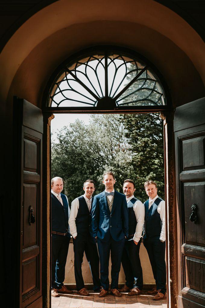 Australian wedding by La Bottega del Sogno - 005