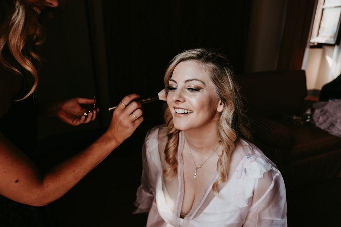 Australian wedding by La Bottega del Sogno - 006