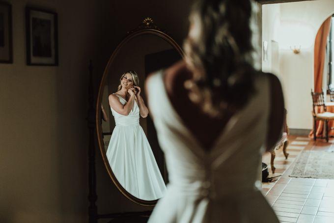 Australian wedding by La Bottega del Sogno - 007