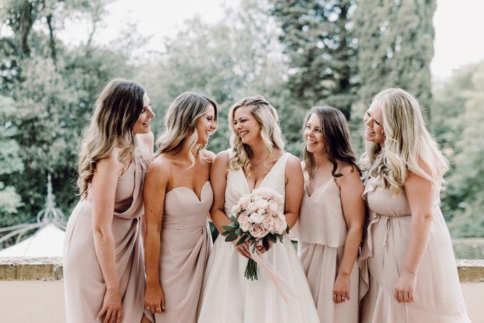 Australian wedding by La Bottega del Sogno - 008