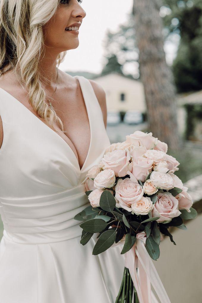 Australian wedding by La Bottega del Sogno - 009