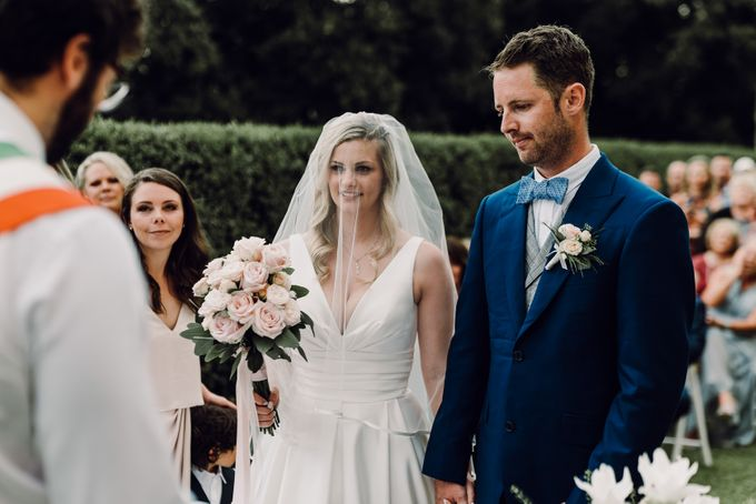 Australian wedding by La Bottega del Sogno - 010
