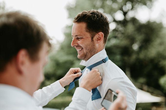 Australian wedding by La Bottega del Sogno - 004