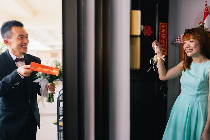 Steven & Cindy by Shane Chua Photography - 013