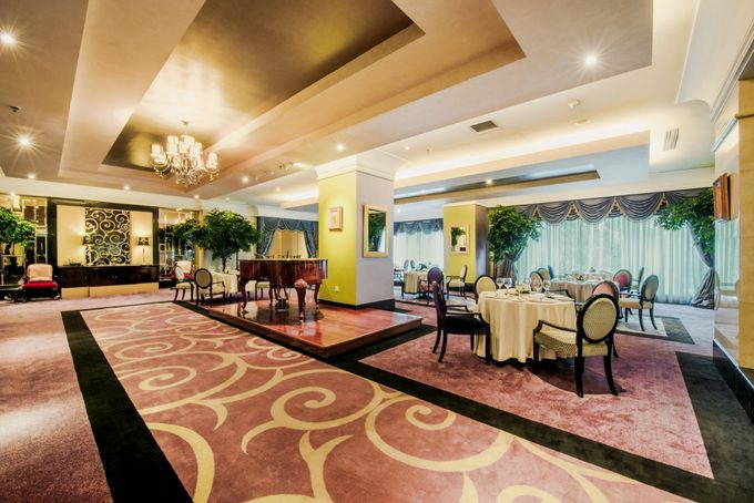 Ballroom & Function Room by The Papandayan - 003