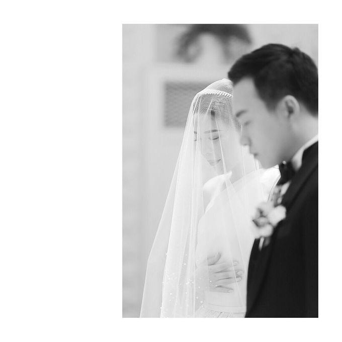 Jin Ho and Vera Wedding by Isabella Wedding Organizer - 006