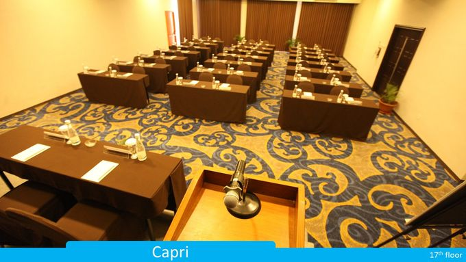 Hotel Facilities by Grand Tebu Hotel - 005