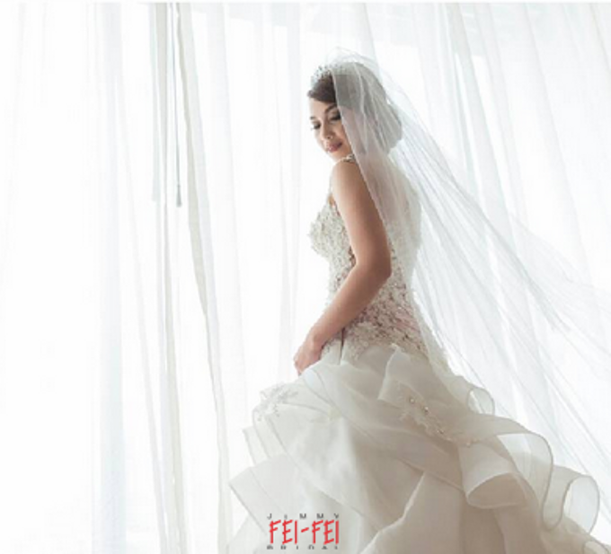 My Bride by Jimmy Fei Fei - 003