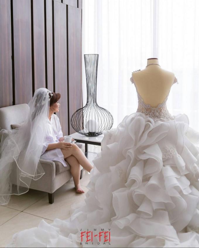 My Bride by Jimmy Fei Fei - 007