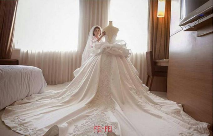 My Bride by Jimmy Fei Fei - 009