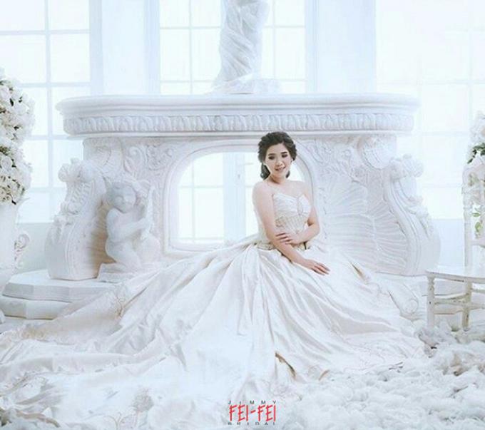 My Bride by Jimmy Fei Fei - 008