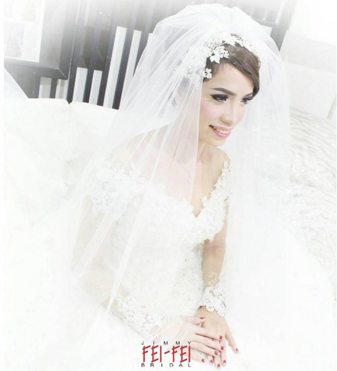 My Bride by Jimmy Fei Fei - 006