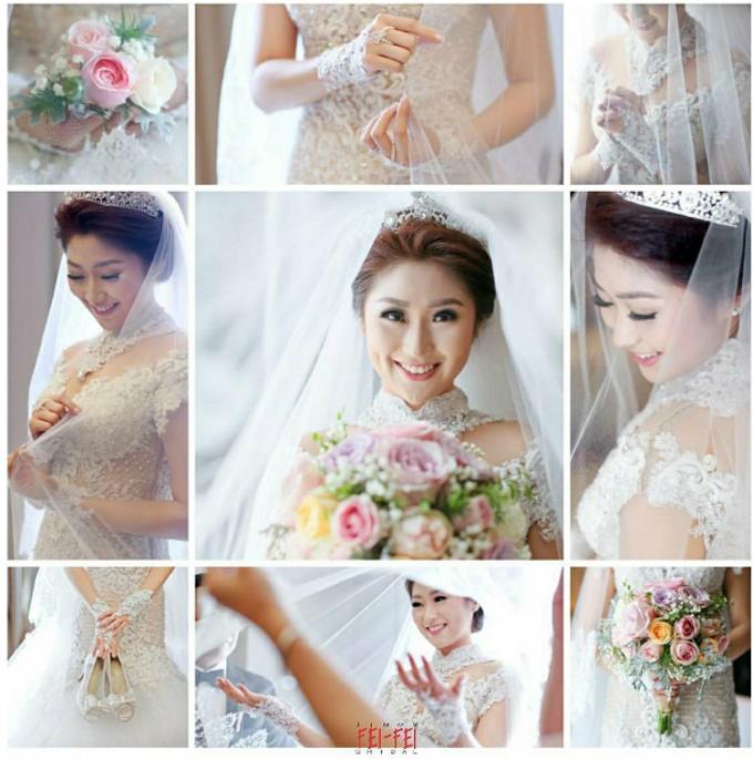 My Bride by Jimmy Fei Fei - 011