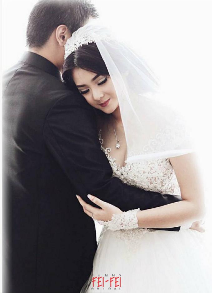 My Bride by Jimmy Fei Fei - 013