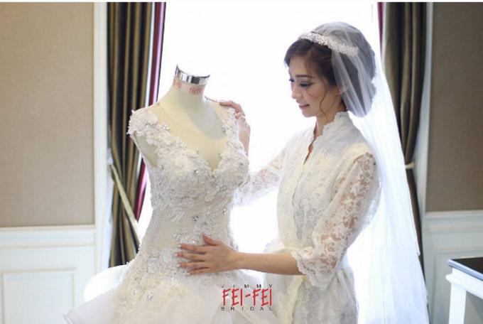 My Bride by Jimmy Fei Fei - 014