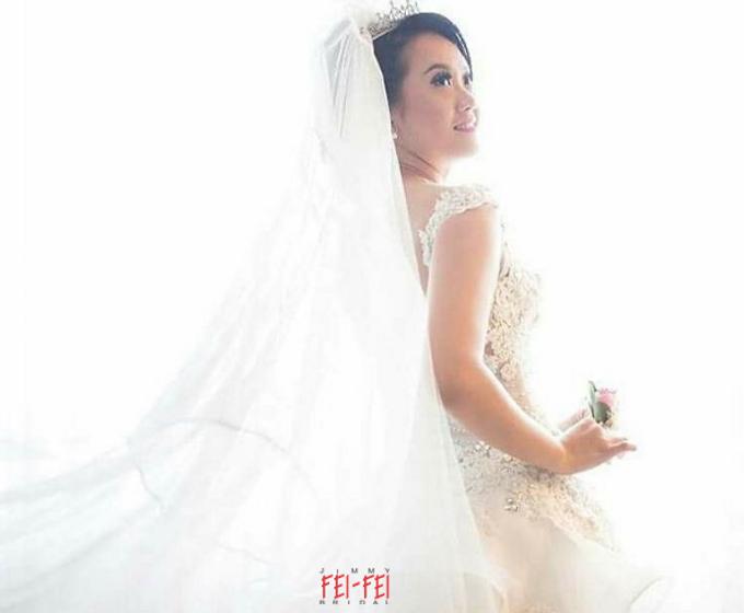 My Bride by Jimmy Fei Fei - 010