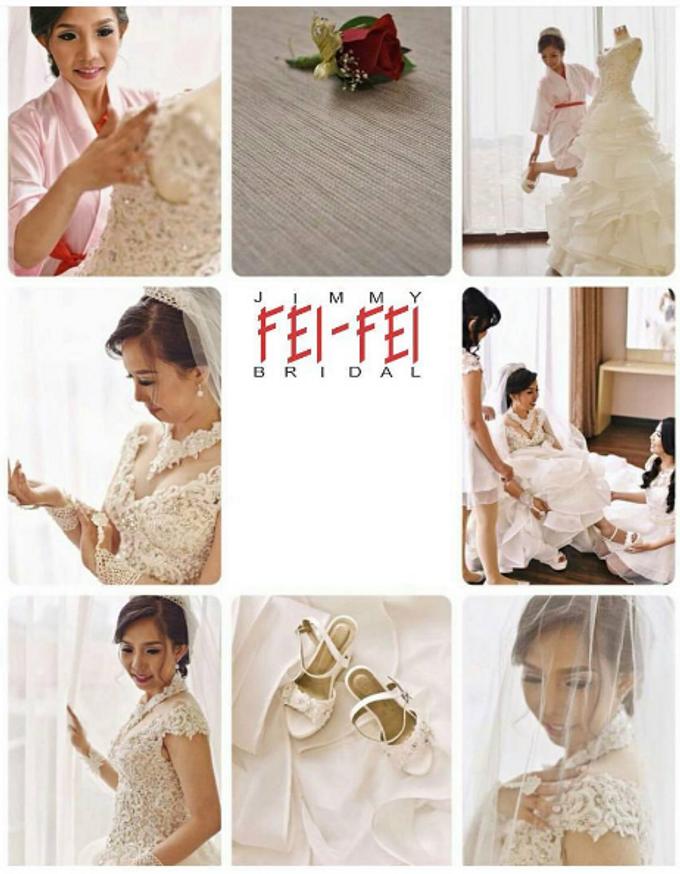 My Bride by Jimmy Fei Fei - 012