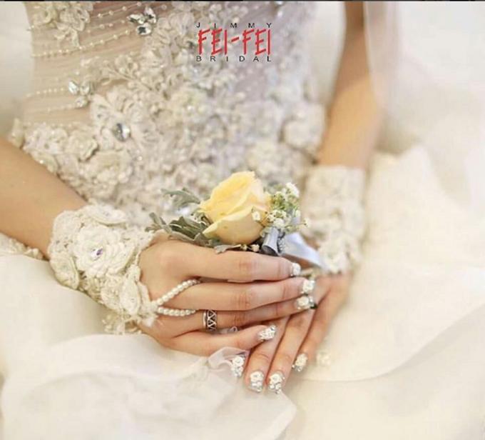 My Bride by Jimmy Fei Fei - 015