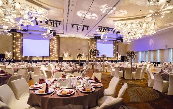Wedding with W Singapore - Sentosa Cove by W Singapore - Sentosa Cove - 005