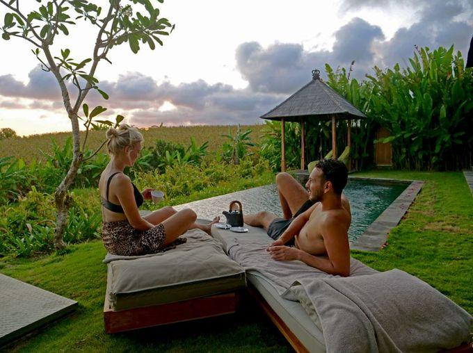 Honeymoon in Alami Resort by Alami Boutique Villas & Resort - 005
