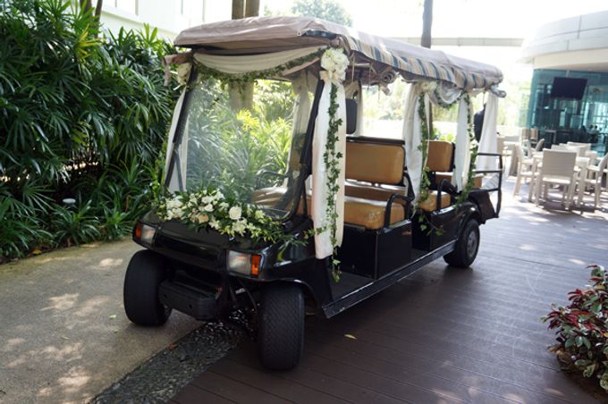 Wedding at Amara Glass Pavilion by The Olive 3 (S) Pte Ltd - 010