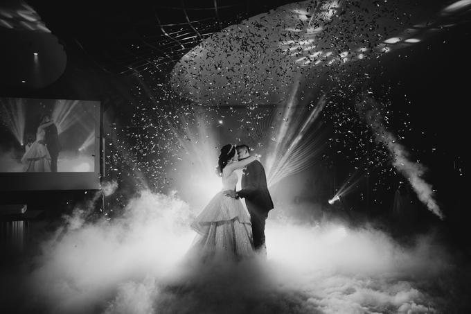 Wedding day : Ardi & Ella by CARA wedding - 034