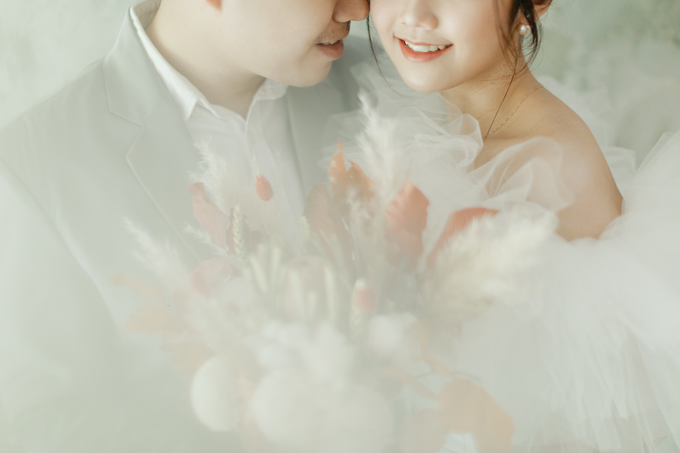 Pre wedding : Beza & Alice by CARA wedding - 002