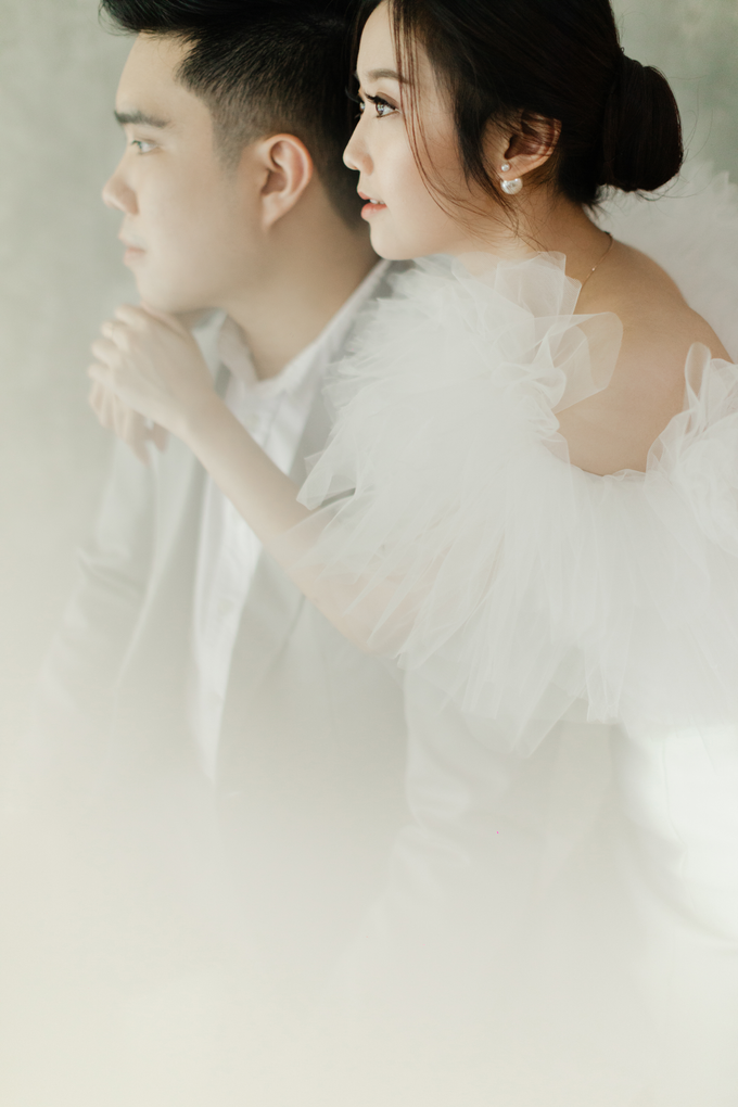 Pre wedding : Beza & Alice by CARA wedding - 004