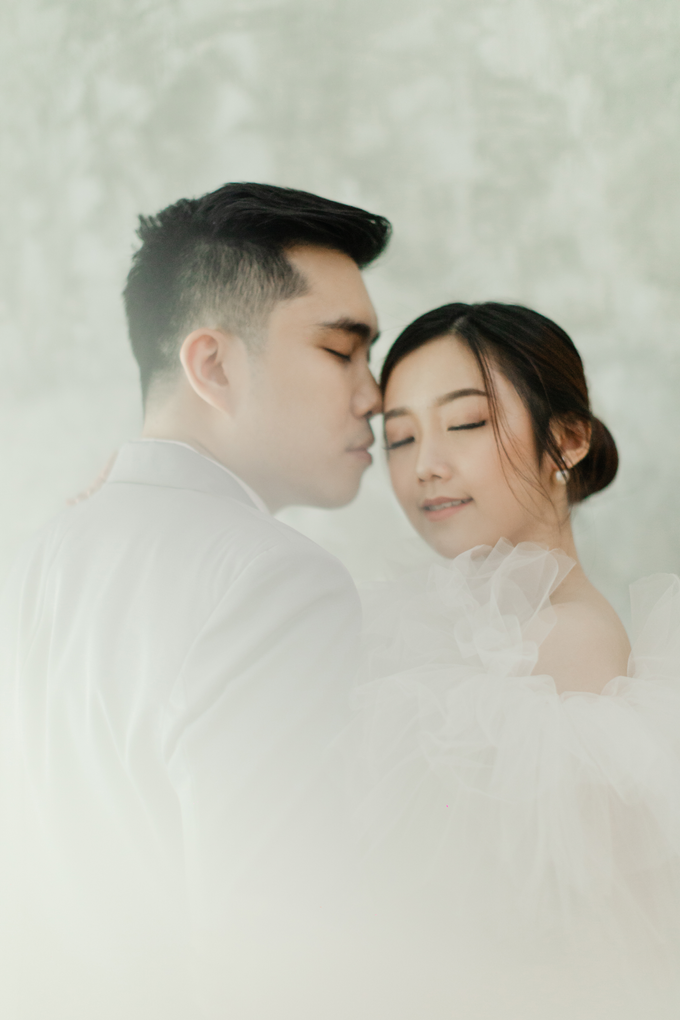 Pre wedding : Beza & Alice by CARA wedding - 005